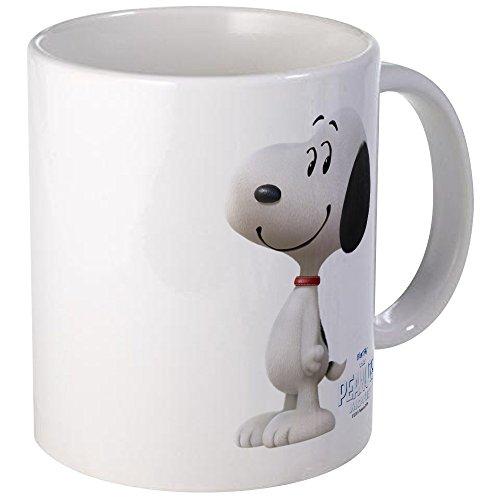 CafePress Snoopy - The Peanuts Movie Mug Unique Coffee Mug, Coffee Cup