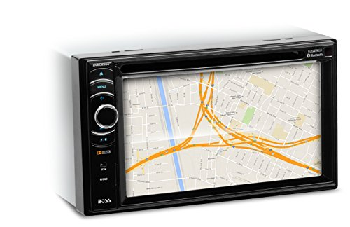 Audio Systems BVML9384 Android Control