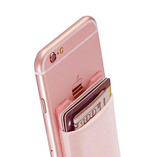 Wallet ARKTEK Adhesive Spandex Earphone product image