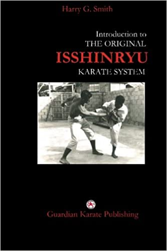 Descargar It Español Torrent Introduction To The Original Isshinryu Karate System Leer PDF