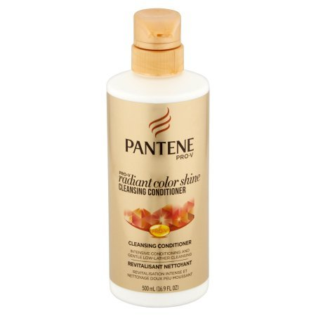 PACK OF 8 - Pantene Pro-V Color Preserve Cleansing Conditioner, 16.9 fl oz by Pantene (Image #5)