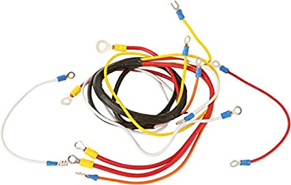 amazon com db electrical akt9200 wiring harness ford 600 4000 rh amazon com  ford 600 tractor engine rebuild kit