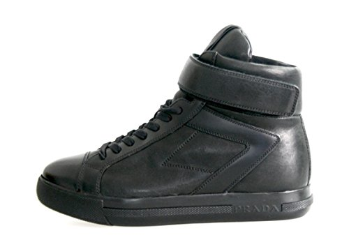 Sneaker Leather Prada Trainers Women's 3T5743 PY1I8