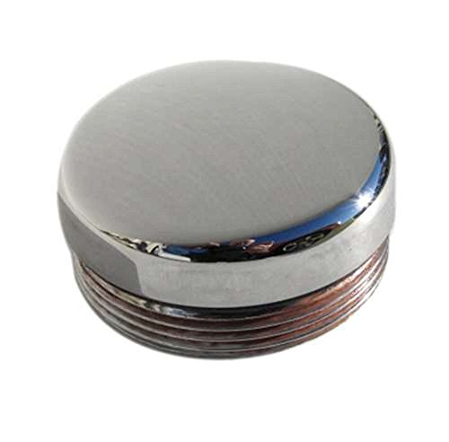 Pro-One Replacement Chrome Stash Tube Cap Only 210410
