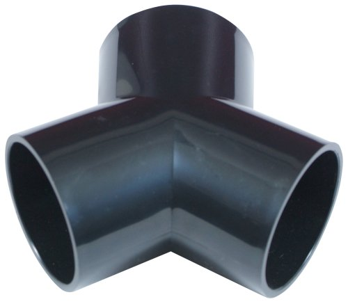 Dustless Technologies 14172 Y Splitter, 2-Inch