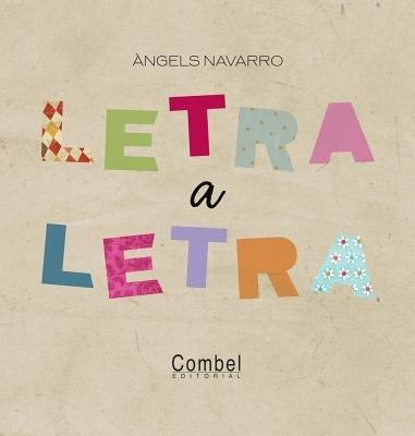 Download Letra a Letra(Hardback) - 2012 Edition pdf