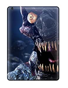 New Cute Funny Dark Watch Case Cover/ Ipad Air Case Cover