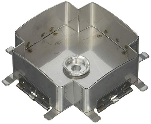 Pro Spinner Plate 1/4 inch -