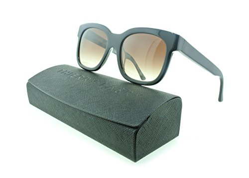 Thierry Lasry Flavory Sunglasses Composite Frames (Black & Grey, Brown - Lasry Thierry