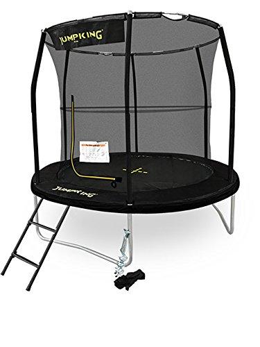 Cama Elástica Jumpking Combo Deluxe de 3 m: Amazon.es: Deportes y ...