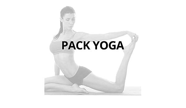 AMAYA SPORT Yoga Home: Amazon.es: Deportes y aire libre