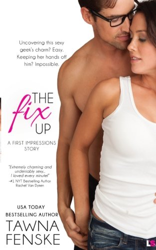 book cover of The Fix Up