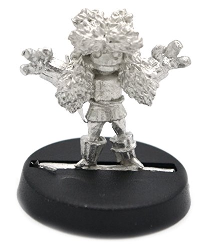 Stonehaven Enting Sprout Miniature Figure (for 28mm Scale Table Top War Games) - Made in US