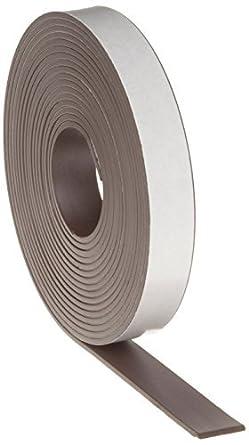 Flexible Magnet Tape Magnetic Strip Roll Of 33 Feet 2