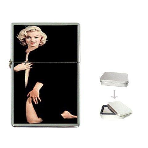 Marilyn Monroe Fliptop Lighter -