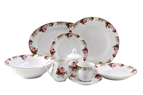 Vintage China Dishes - 2