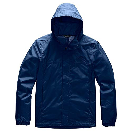 The North Face Men's Resolve 2 Jacket, Flag Blue, 3XL