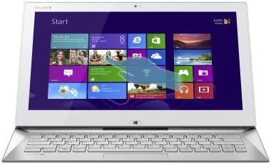 Amazon.com: Sony Vaio svd13215px 13.3-inch Laptop, Blanco ...