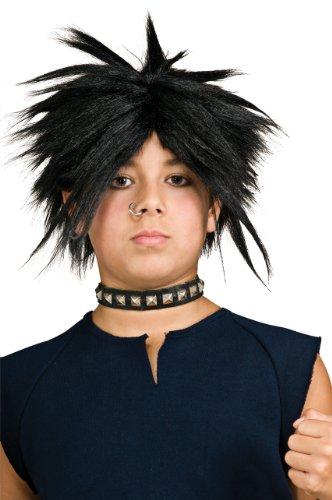Rubie (Punk Rock Halloween Costume)