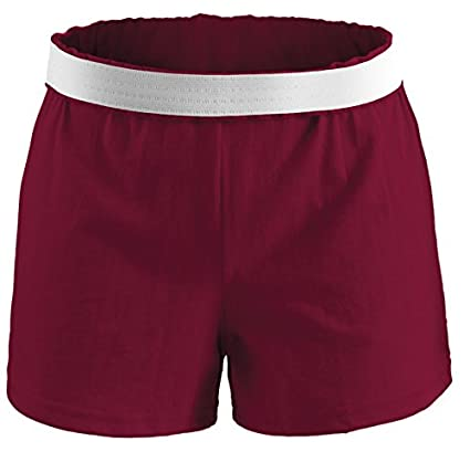 997f27300fd3a Amazon.com  Soffe Athletic Youth Cheer Shorts  Clothing