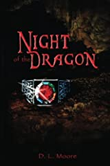 Night Of The Dragon Paperback