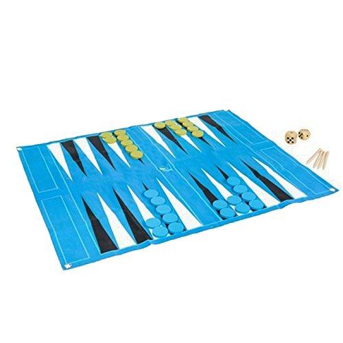 BS - Ga207 - Backgammon BS®