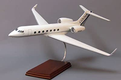 Executive Series Display Models H9748 Gulfstream G550 1-48