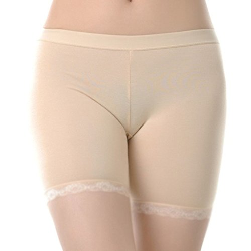 Starsource Stretch Seamless Underwear Boyshort