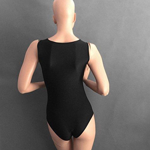 Vetement Femme, Kolylong Sexy Womens Manches Romper Playsuit Jumpsuit Maillot