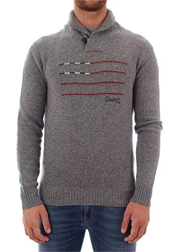 Woolrich Homme WOMAG1821 Maille Woolrich WOMAG1821 wSRaqax46