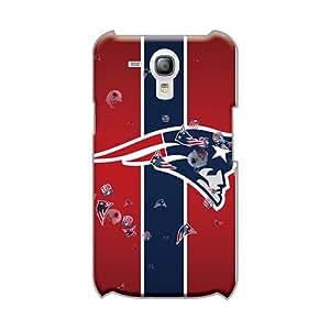 Samsung Galaxy S3 Mini TFO12361Xagr Allow Personal Design Trendy New England Patriots Image Bumper Phone Cases -RobAmarook