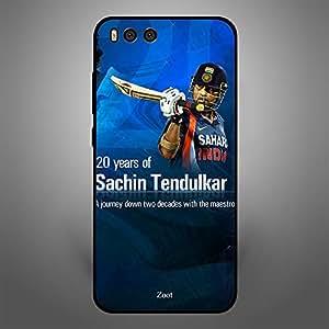 Xiaomi MI 6 Journey of Sachin