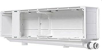 Caja de empotrar para la autocarabanas-DWT de aire acondicionado split con condenza: Amazon.es: Bricolaje y herramientas