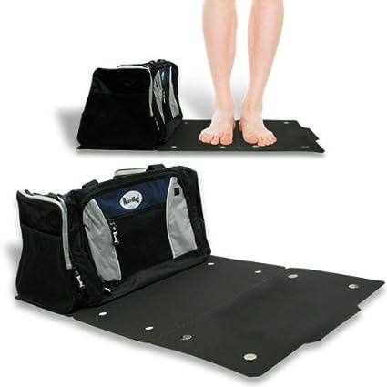 Amazon.com: wizebag 209081 wizebag Bolsa de gimnasio, con ...