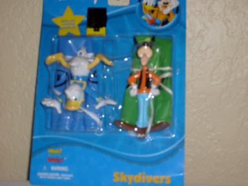 Disney Sky Divers