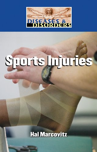 Download Sports Injuries (Diseases and Disorders) PDF
