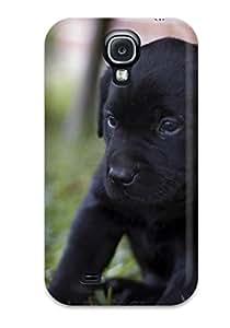 Mmm-413rJzSDDeb Case Cover Dog Animal Dog Galaxy S4 Protective Case