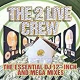 The Essential DJ 12'' Inch and Mega Mixes [Vinyl]