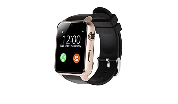 JINSHENG Smartwatch GT88 para iOS Android Pantalla Táctil ...