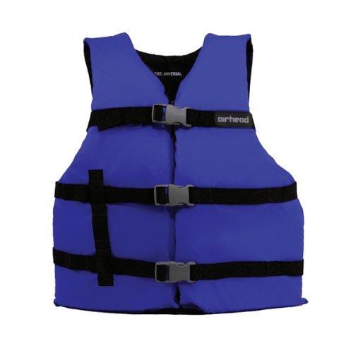 定番  Airhead 10002-16-A-BL Large Universal/XX-Large Large/XX-Large Nylon Universal Adult Life Vest [並行輸入品] [並行輸入品] B06XFRFBGG, L.A.HOBBY SHOP:a807ef42 --- a0267596.xsph.ru