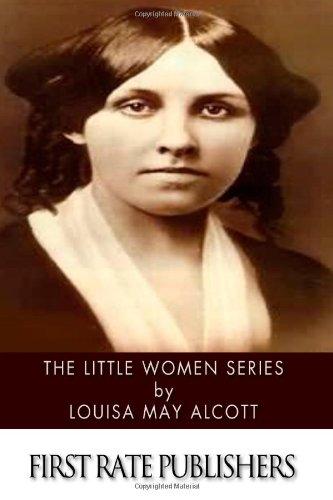 Read Online The Little Women Series ebook