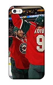Hot minnesota wild hockey nhl (46) NHL Sports & Colleges fashionable Case For Samsung Galaxy S3 i9300 Cover