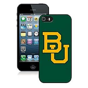 Baylor Bears iPhone 5s Black Phone Case 031
