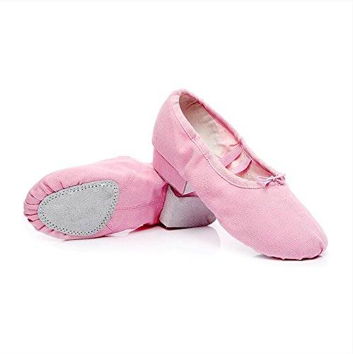 Shoes canvas laces Beige Shoes canvas dance Kungfu Belly with bottom soft shoes Teacher teachers shoes Female Dance Black Pink Yoga wTIOqO