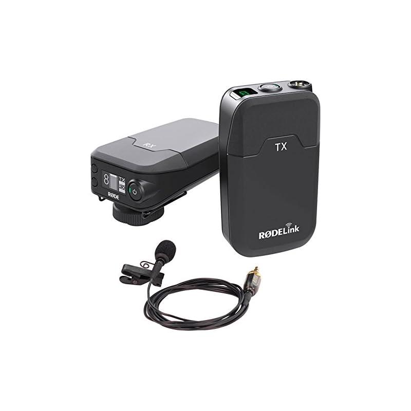 Rode RodeLink FM Wireless Filmmaker Syst