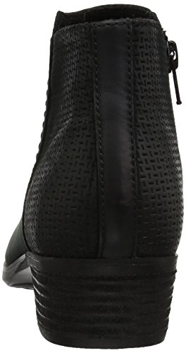 Part Vanna Rockport Shoes Nbk Black 2 Women's 6axwq78