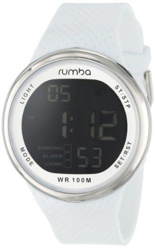 RumbaTime Unisex 11958 PARK Snow Patrol Digital Watch