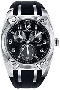 Watch for Men by Viceroy, Black, 47559-15