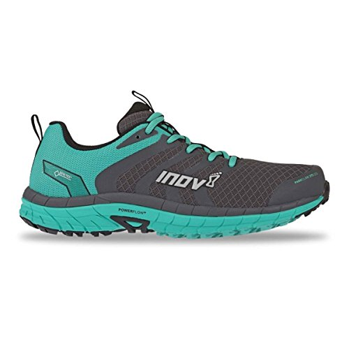 Teal GTX Parkclaw Shoes Inov8 275 Women's Running Grey qBCwxRv
