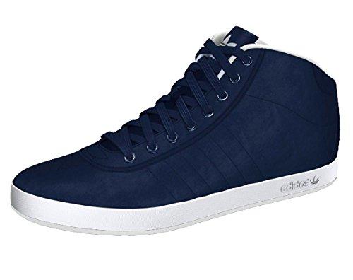 Adidas Originals Adi Court Super Mid g64199formateurs Bottes en daim Taille UK 4-7,5